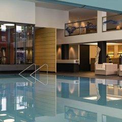Отель Pullman Berlin Schweizerhof бассейн фото 2