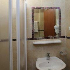 Mini Hotel ванная
