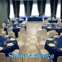 Отель Seminario Bilbao Испания, Дерио - отзывы, цены и фото номеров - забронировать отель Seminario Bilbao онлайн помещение для мероприятий фото 2
