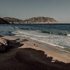 Отель Casa Cook Ibiza - Adults Only пляж