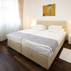 Отель Steiner Residences Vienna Augarten Вена комната для гостей фото 4