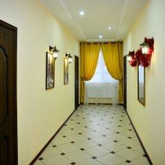 Hotel Alexandria-Sheremetyevo интерьер отеля