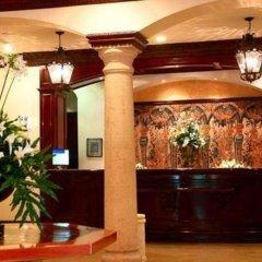 Отель Clarion Hotel Real Tegucigalpa Гондурас, Тегусигальпа - отзывы, цены и фото номеров - забронировать отель Clarion Hotel Real Tegucigalpa онлайн интерьер отеля