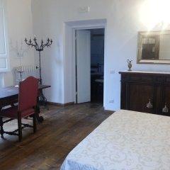 Отель Little Garden Donatello комната для гостей фото 3