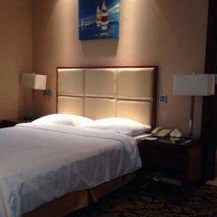 Отель Days Fortune Сямынь комната для гостей фото 5