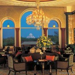 Отель The Oberoi Amarvilas, Agra питание