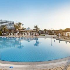Zeynep Hotel бассейн фото 3