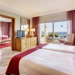 Отель Grupotel Parc Natural & Spa балкон