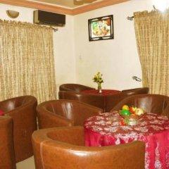 Отель Chisam Suites Annex детские мероприятия
