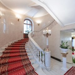 Легендарный Отель Советский интерьер отеля фото 9