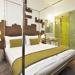 Отель Pure White комната для гостей