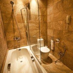 Отель National Armenia ванная фото 2