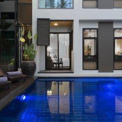 Отель Manathai Surin Phuket бассейн фото 2