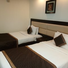 Kastor International Hotel комната для гостей фото 3
