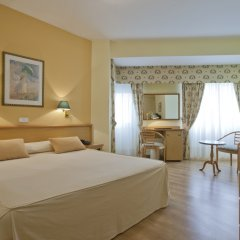 Hotel Riazor комната для гостей фото 4