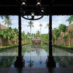 Отель Four Seasons Resort Langkawi Малайзия, Лангкави - отзывы, цены и фото номеров - забронировать отель Four Seasons Resort Langkawi онлайн фото 6