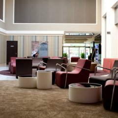 Отель Ayre Hotel Sevilla Испания, Севилья - 2 отзыва об отеле, цены и фото номеров - забронировать отель Ayre Hotel Sevilla онлайн интерьер отеля фото 3