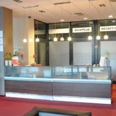 Economy Silesian Hotel спа фото 2