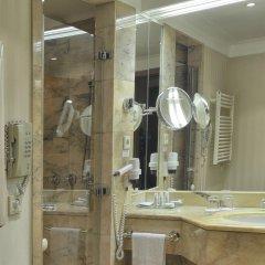 Отель Savoy ванная фото 2