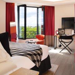 Terrass'' Hotel Montmartre by MH 4* Студия с различными типами кроватей фото 4