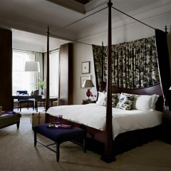 Отель The Langham, London Великобритания, Лондон - отзывы, цены и фото номеров - забронировать отель The Langham, London онлайн комната для гостей фото 2