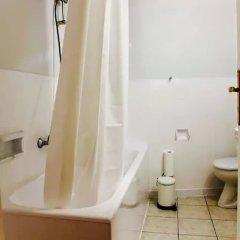Отель Acropolis modern house ванная