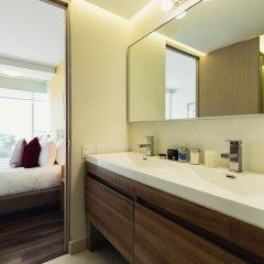 Отель Luxurious Designer 2BR Apt. in Polanco Мехико ванная