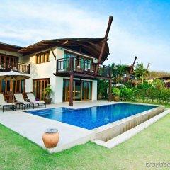 Отель Village Coconut Island остров Кокос детские мероприятия