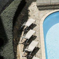 Отель Novotel Gent Centrum Бельгия, Гент - 3 отзыва об отеле, цены и фото номеров - забронировать отель Novotel Gent Centrum онлайн бассейн фото 2