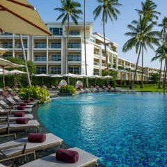 Отель Phuket Panwa Beachfront Resort бассейн фото 2