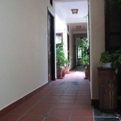 An Huy hotel Хойан интерьер отеля фото 2