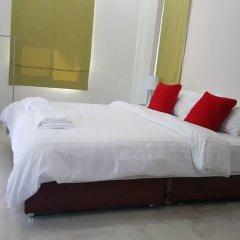 Отель M-Village Таиланд, Самуи - отзывы, цены и фото номеров - забронировать отель M-Village онлайн комната для гостей фото 4