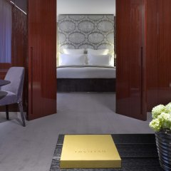 Bulgari Hotel London Лондон комната для гостей
