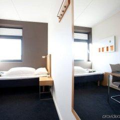 Отель Smarthotel Forus Норвегия, Санднес - отзывы, цены и фото номеров - забронировать отель Smarthotel Forus онлайн комната для гостей фото 2