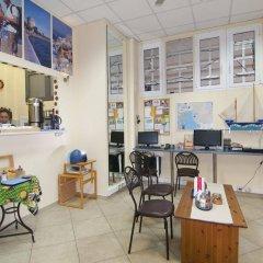 Отель RentRooms Thessaloniki развлечения