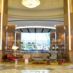 Отель Grand Copthorne Waterfront интерьер отеля фото 2