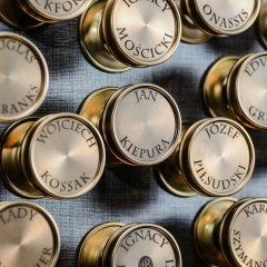 Отель Bristol, A Luxury Collection Hotel, Warsaw Польша, Варшава - 1 отзыв об отеле, цены и фото номеров - забронировать отель Bristol, A Luxury Collection Hotel, Warsaw онлайн в номере фото 2