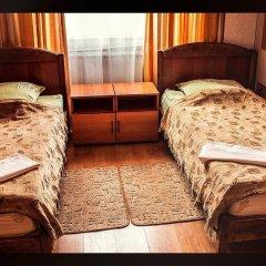 Гостевой Дом Вояж комната для гостей фото 2