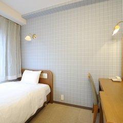 Отель Eclair Hakata Япония, Фукуока - отзывы, цены и фото номеров - забронировать отель Eclair Hakata онлайн комната для гостей фото 4
