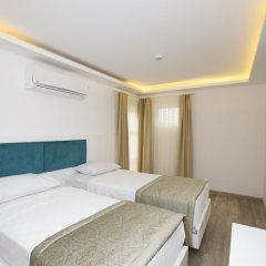 Mavi Deniz Otel Турция, Турунч - отзывы, цены и фото номеров - забронировать отель Mavi Deniz Otel - All Inclusive онлайн комната для гостей фото 4