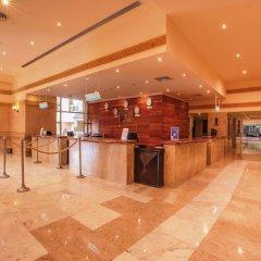 Отель Sindbad Club интерьер отеля