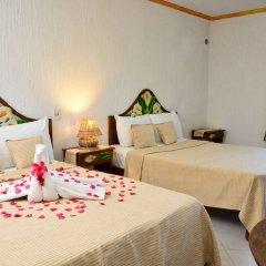 Отель Villa Tulum Hotel Италия, Рим - отзывы, цены и фото номеров - забронировать отель Villa Tulum Hotel онлайн детские мероприятия фото 2