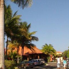 Отель VH Gran Ventana Beach Resort - All Inclusive Доминикана, Пуэрто-Плата - отзывы, цены и фото номеров - забронировать отель VH Gran Ventana Beach Resort - All Inclusive онлайн парковка