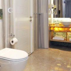 Kleopatra Suit Hotel Турция, Аланья - 2 отзыва об отеле, цены и фото номеров - забронировать отель Kleopatra Suit Hotel - Adults Only онлайн ванная фото 2