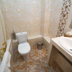 Гостиница Эмеральд ванная