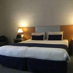 Desert Cave Hotel комната для гостей фото 2