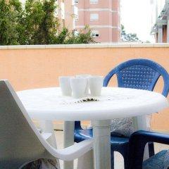 Отель Apartaments AR Eton Испания, Льорет-де-Мар - отзывы, цены и фото номеров - забронировать отель Apartaments AR Eton онлайн балкон