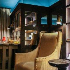 Hotel Therese гостиничный бар