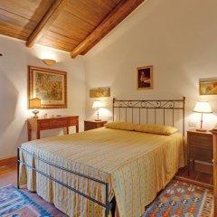 Отель Borgo Acquaiura Сполето комната для гостей фото 4
