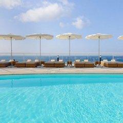 Отель XQ El Palacete бассейн